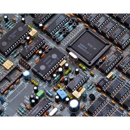 Calculateur Electronique pour DAF LF
