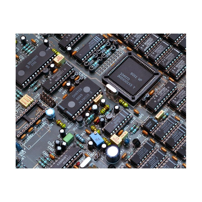 Calculateur Electronique pour MERCEDES ATEGO