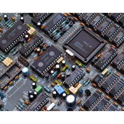 Calculateur Electronique pour SCANIA G