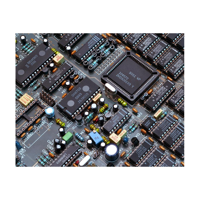 Calculateur Electronique pour VOLVO FM