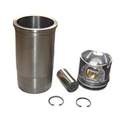 kit cylindre piston pour renault kerax