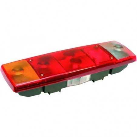 Feu arrière Droit avec eclaireur de plaque
