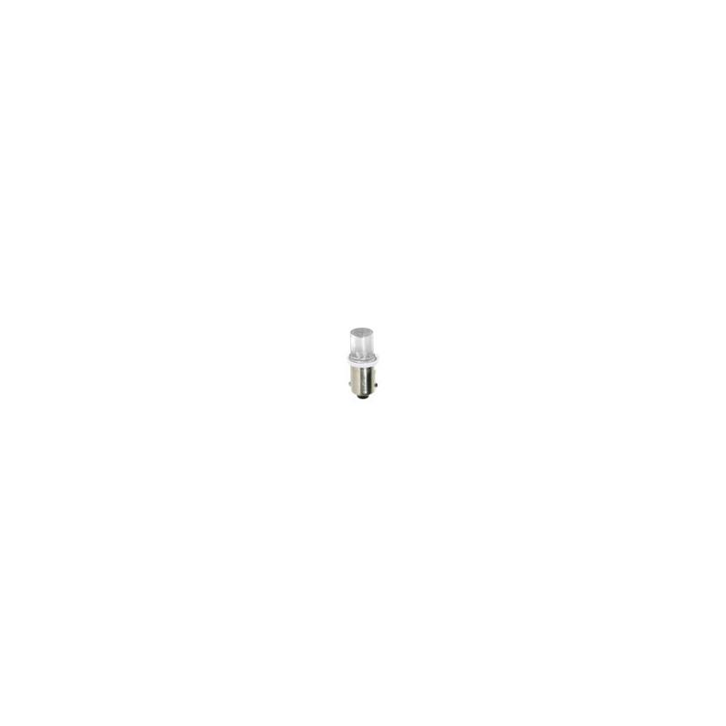 Ampoule 24V 1 LED