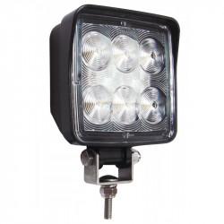 Phare de recul LED 12/36V