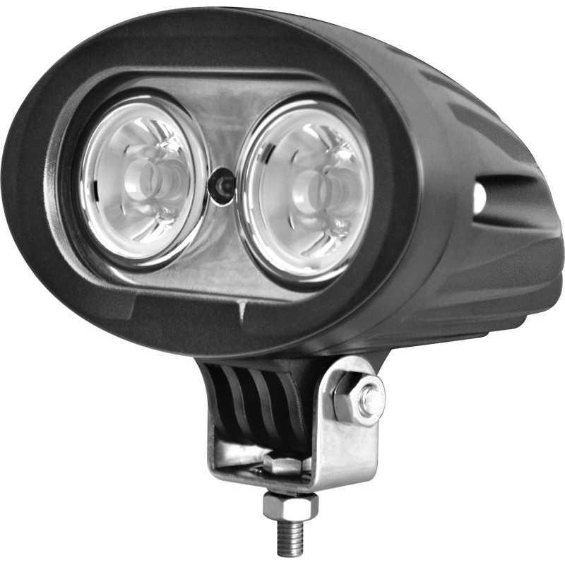 Phare de travail LED BLEU 10W