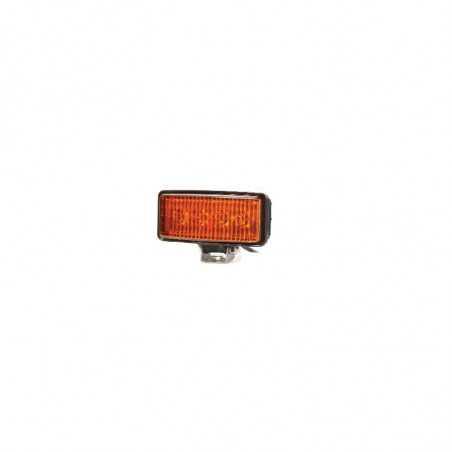 Phare de travail LED Orange