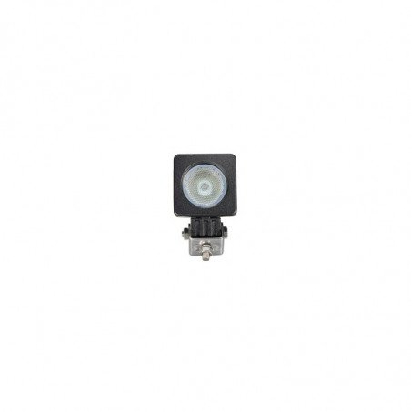 Phare de travail LED Carré 750 Lumen