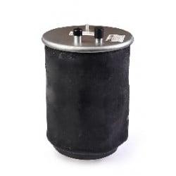 Coussin d'air avec piston acier