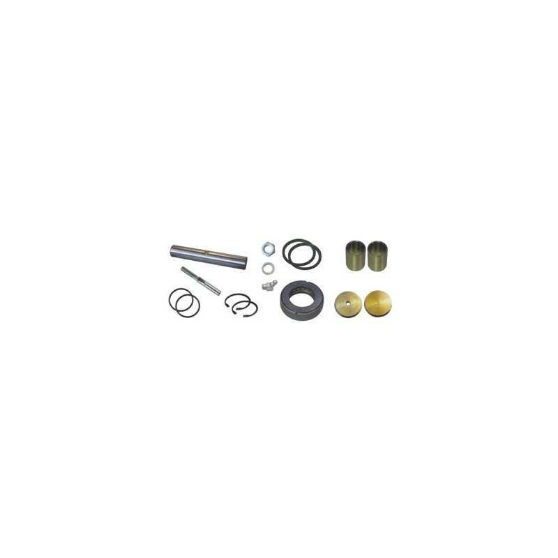 Kit pivot de fusée de roue pour Série G, R