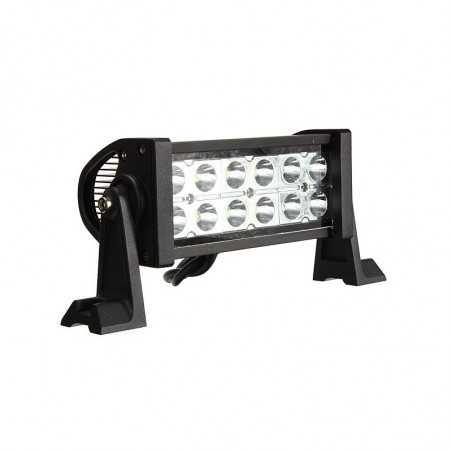 Rampe de phare LED Longue Portée