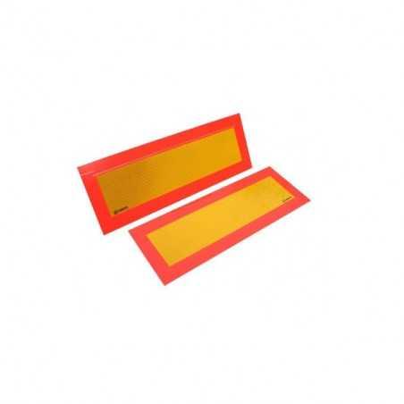 Plaque Signalétique Remorque 565 X 195
