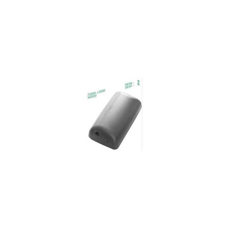 Rétroviseur principal, chauffant, électrique pour DAF CF, XF