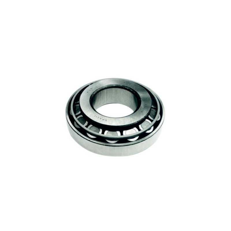 Roulement à rouleaux coniques 65X120X50