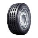Pneu Bridgestone R168 205/65R17.5 127J