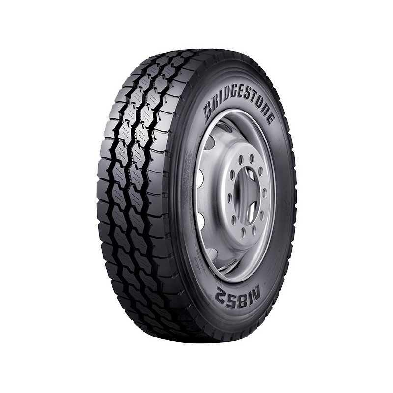 Pneu Bridgestone M852 265/70R19.5 143J
