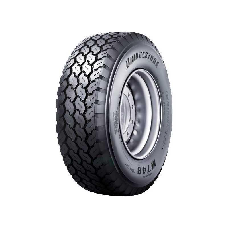 Pneu Bridgestone M748 EVO 385/65R22.5 160K