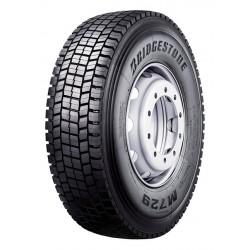 Pneu Bridgestone M729 215/75R17.5 126M