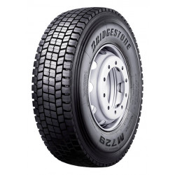 Pneu Bridgestone M729 245/70R19.5 136M