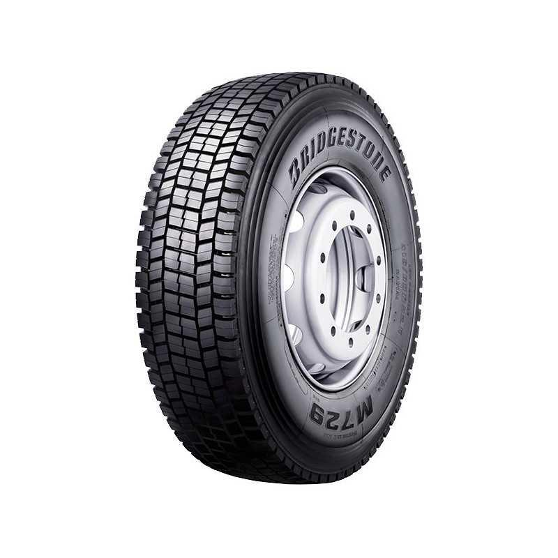 Pneu Bridgestone M729 305/70R22.5 152L