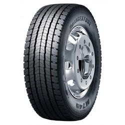 Pneu Bridgestone M749 ECO 315/60R22.5 152L