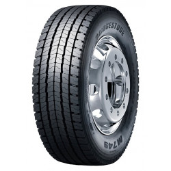 Pneu Bridgestone M749 ECO 315/70R22.5 152M