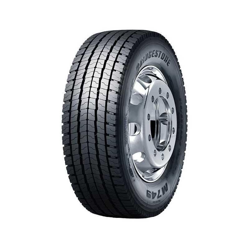 Pneu Bridgestone M749 ECO 295/80R22.5 152M
