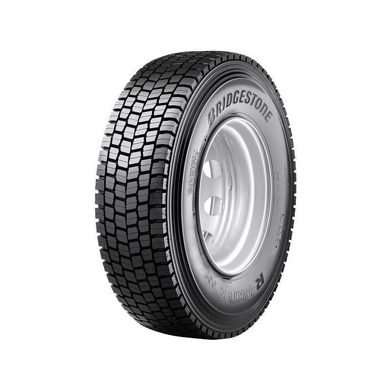 Pneu Bridgestone R-DRIVE 001 315/70R22.5 154L