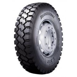 Pneu Bridgestone L317 13/R22.5 154G