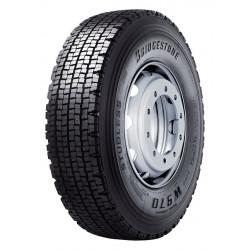 Pneu Bridgestone W970 275/70R22.5 148L