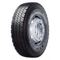 Pneu Bridgestone W970 12/R22.5 152K