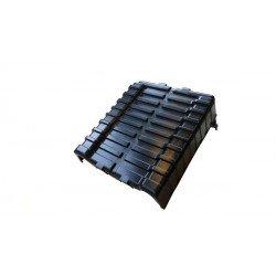 Couvercle de coffre à batterie
