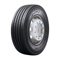 Pneu Bridgestone R297 EVO 315/70R22.5 156L