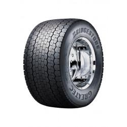 Pneu Bridgestone M709 ECO 495/45R22.5 169M