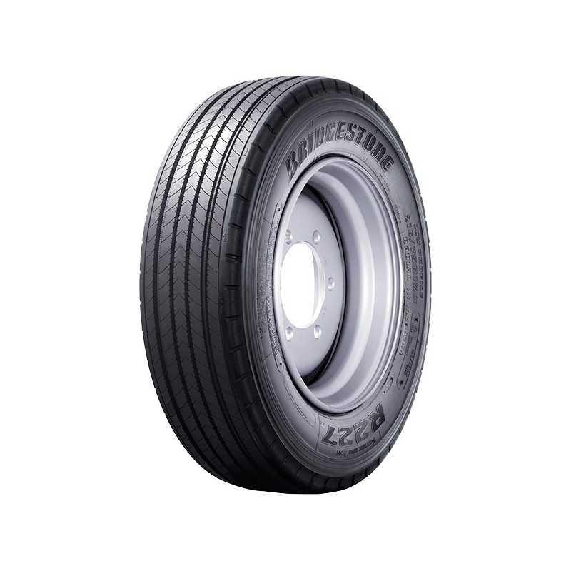 Pneu Bridgestone R227 245/70R17.5 136M