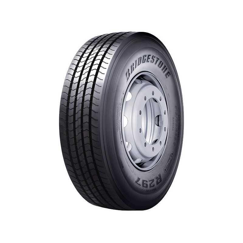 Pneu Bridgestone R297 13/R22.5 156L