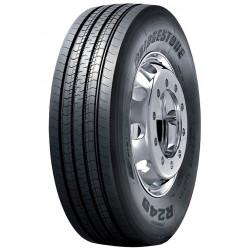 Pneu Bridgestone R249 ECO 315/80R22.5 156L