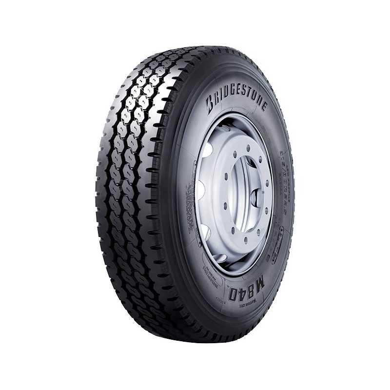Pneu Bridgestone M840 315/80R22.5 156K