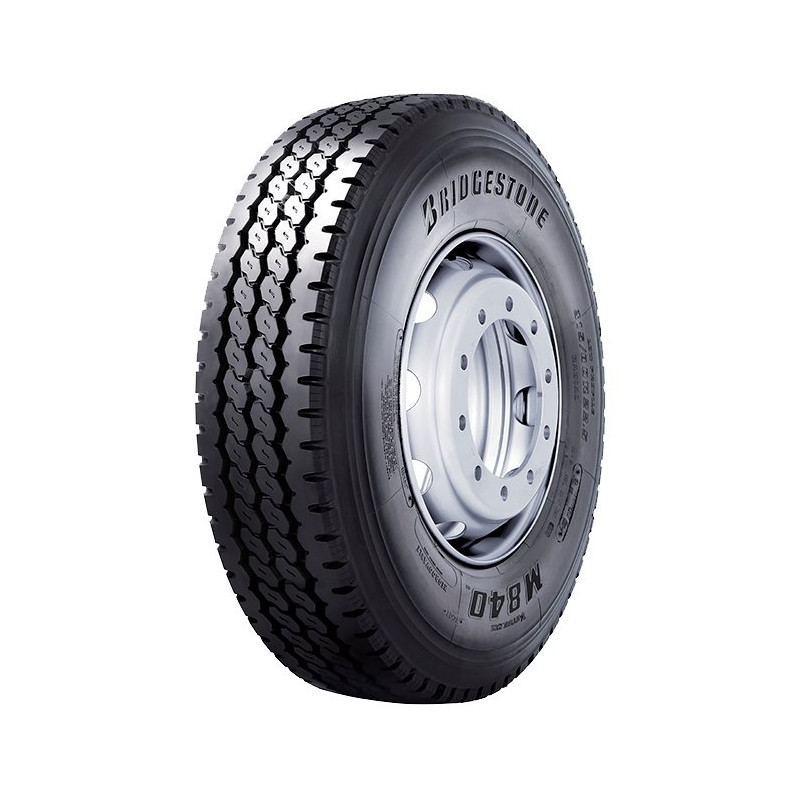 Pneu Bridgestone M840 13/R22.5 154K