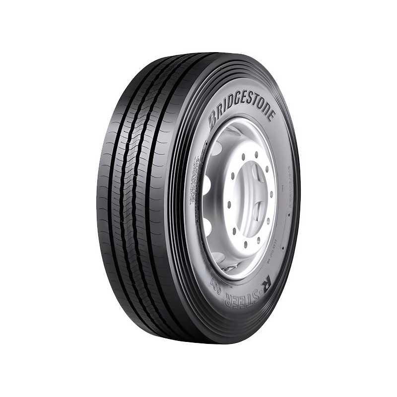 Pneu Bridgestone R-STEER 001 385/65R22.5 160K