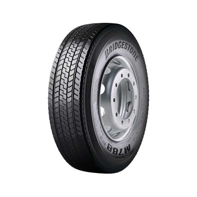 Pneu Bridgestone M788 EVO 295/80R22.5 154M