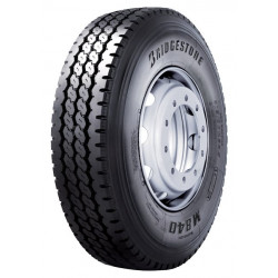 Pneu Bridgestone M840 EVO 315/80R22.5 158G