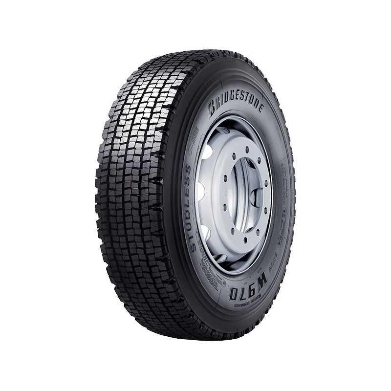 Pneu Bridgestone W970 315/80R22.5 154M