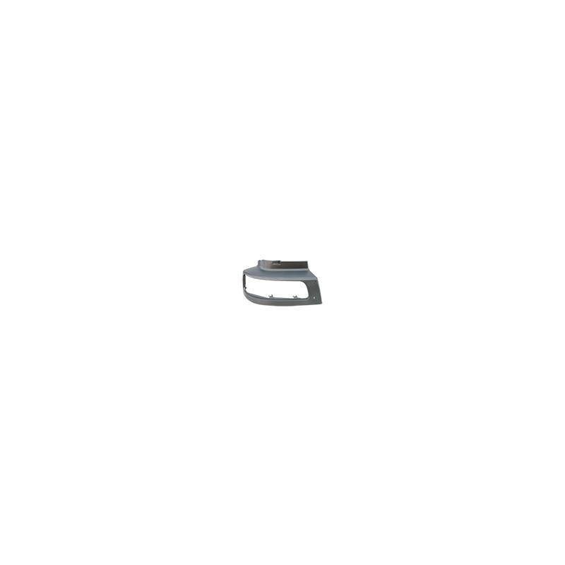 Enjoliveur de phare droit pour Renault