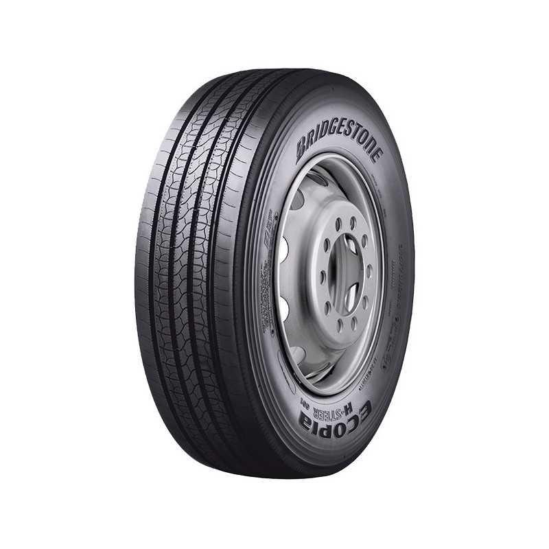 Pneu Bridgestone ECOPIA H-STEER 001 295/80R22.5 154M