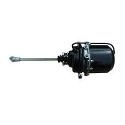 Cylindre de frein à accumulateur, droite