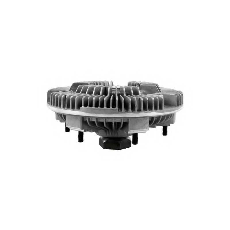 Coupleur de ventilateur pour Renault série M et S / Premium / Midlum