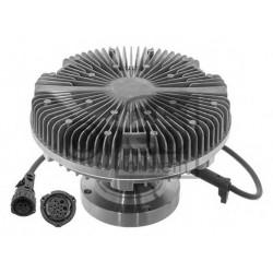 Coupleur de ventilateur