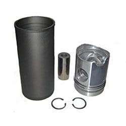 Kit cylindre piston pour Renault