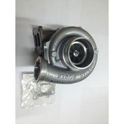 Turbocompresseur, avec kit de joints pour Renault G, Premium