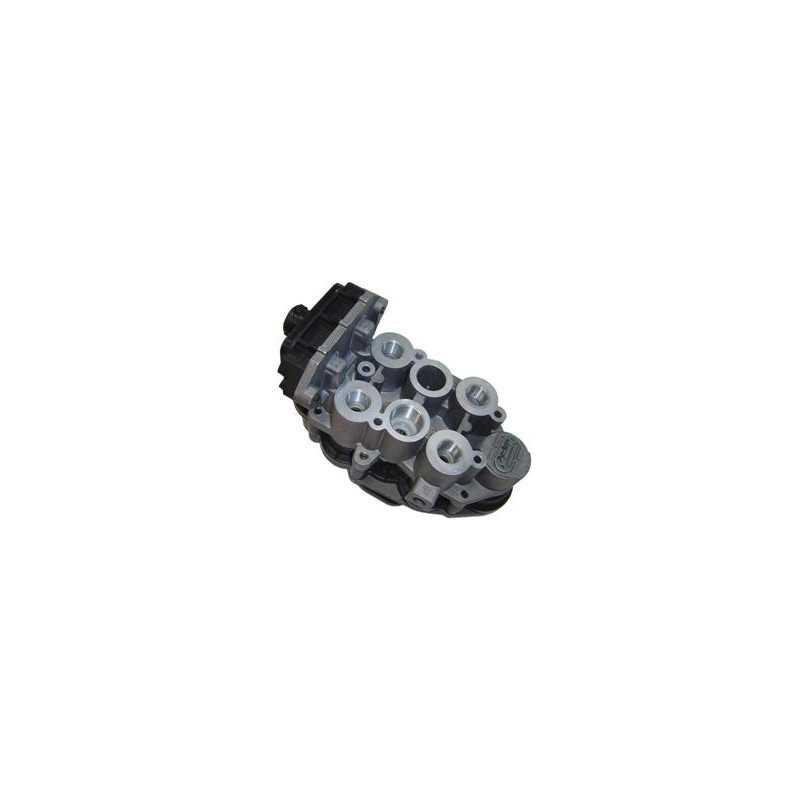 Valve de protection 4 circuits pour Iveco